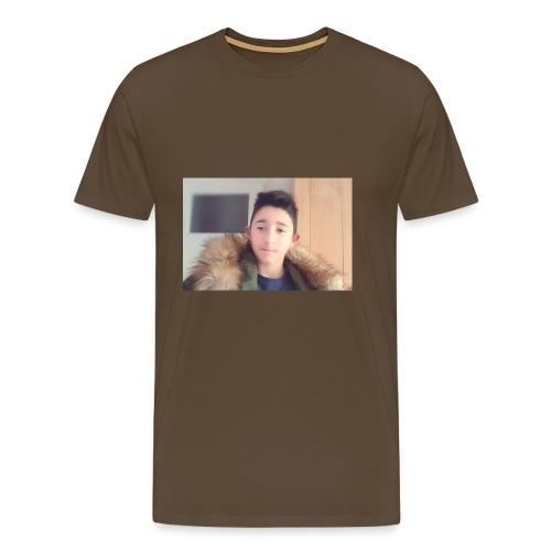 Vergil xD - Männer Premium T-Shirt
