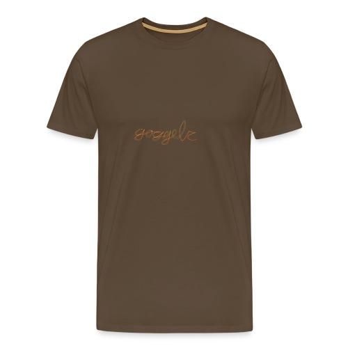 goggelz - Männer Premium T-Shirt