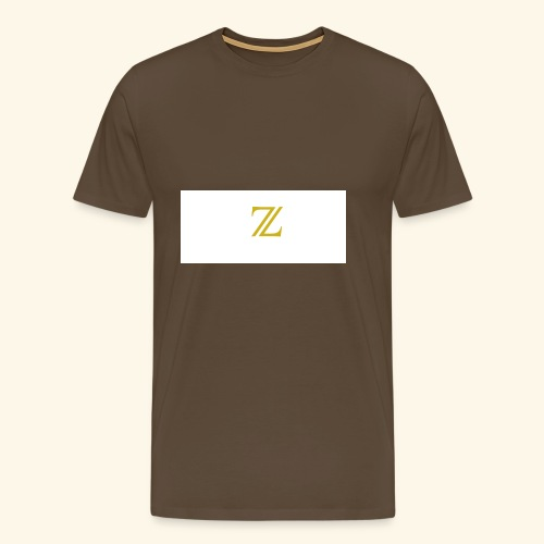 zaffer - Maglietta Premium da uomo