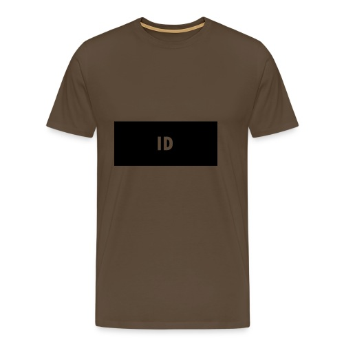 ID design - Men's Premium T-Shirt