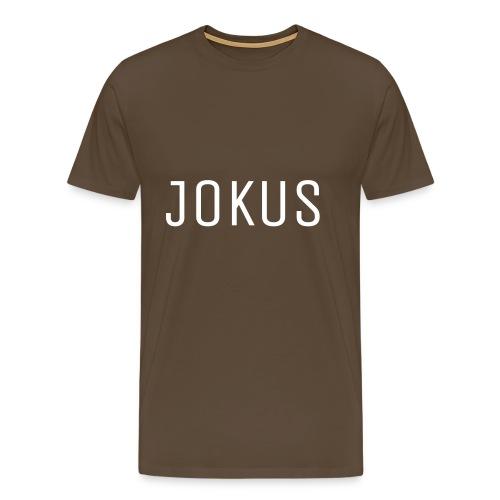 Jokus Bright - Mannen Premium T-shirt