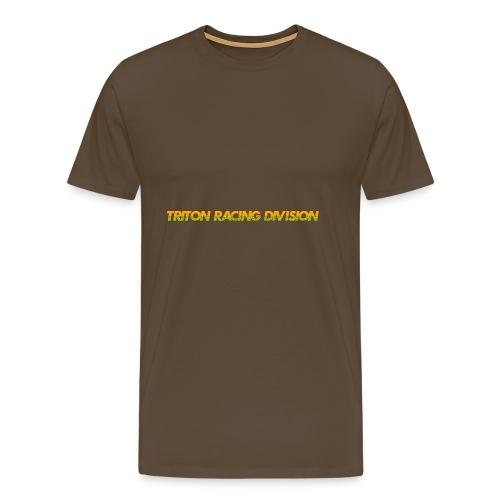 Triton Racing Division - Men's Premium T-Shirt