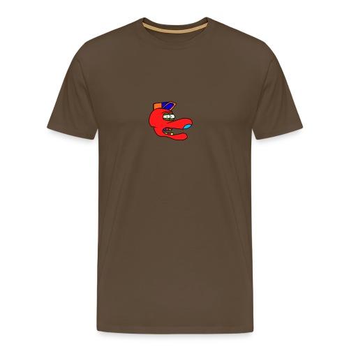 Accke - Premium-T-shirt herr