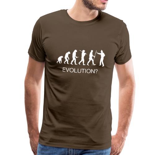 EVOLUTION 2019 - T-shirt Premium Homme