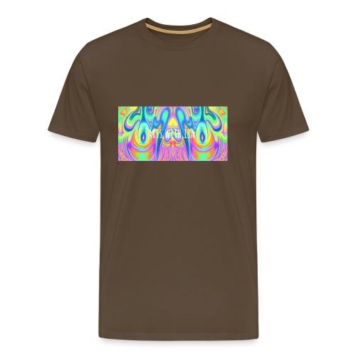 arts with isa - Männer Premium T-Shirt