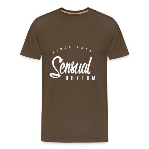 Black Mug - Sensual - Men's Premium T-Shirt