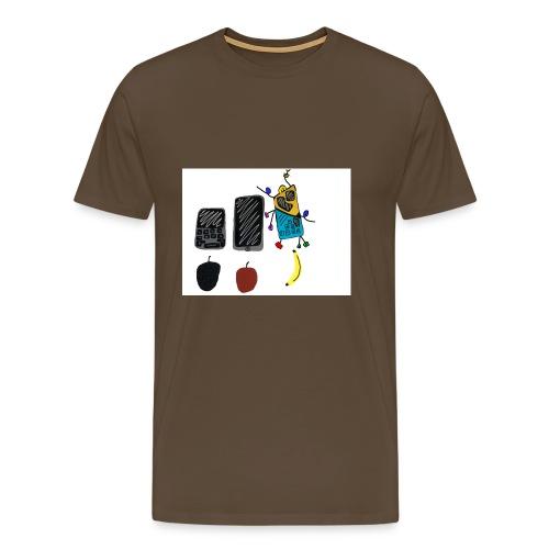IMG_1019 - Men's Premium T-Shirt