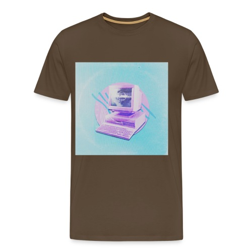 virtual - Männer Premium T-Shirt