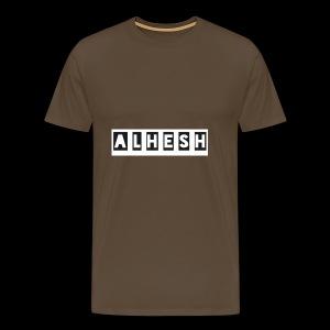 04131CD3 20A7 475D 94E9 CD80DF3D1589 - Männer Premium T-Shirt