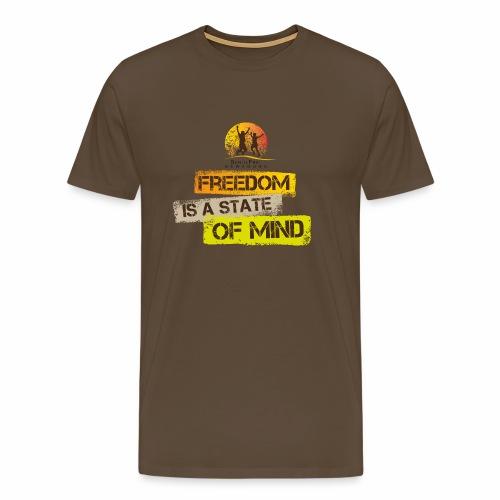 Motiv 1 - Männer Premium T-Shirt