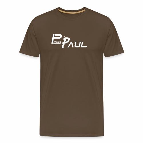 PremiumShirt - Männer Premium T-Shirt