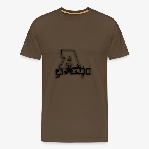 AI Beats - Men's Premium T-Shirt