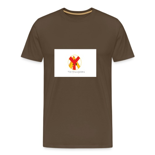 The Youngstars - Men's Premium T-Shirt