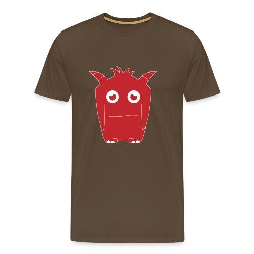 Lucie from smashET - Men's Premium T-Shirt