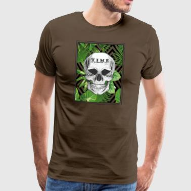 Le temps presse // // Absolution - T-shirt Premium Homme