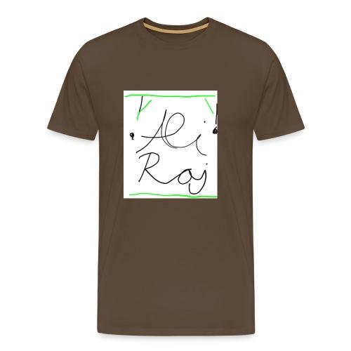 IMG_0173 - Männer Premium T-Shirt
