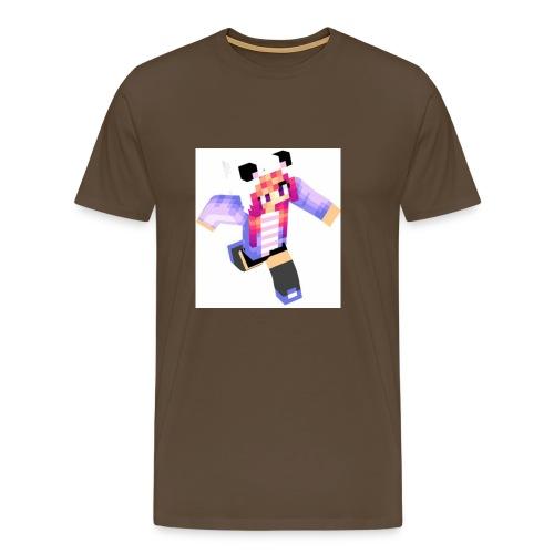 Beadgamer - Männer Premium T-Shirt