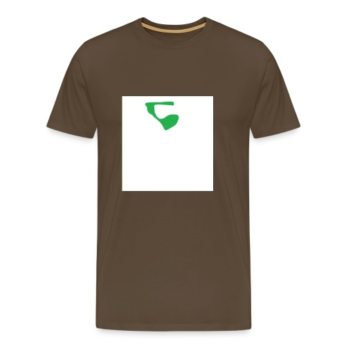 Decerion-Line - Männer Premium T-Shirt