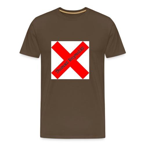 Thomas Reynolds X - Men's Premium T-Shirt