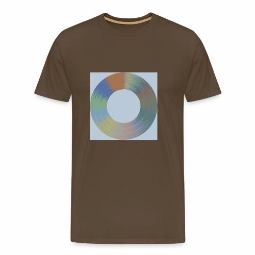 Xlsnut - Mannen Premium T-shirt