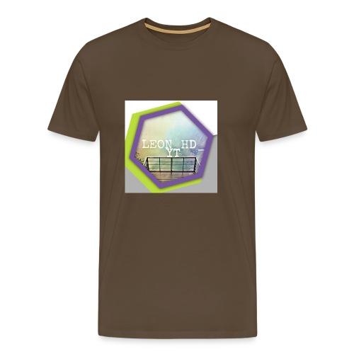 NEUES DESIGNS - Männer Premium T-Shirt
