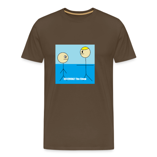 CS1200A2 The Show T Shirt - Camiseta premium hombre