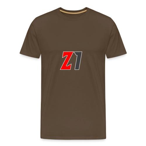 Z1 Clan - Männer Premium T-Shirt
