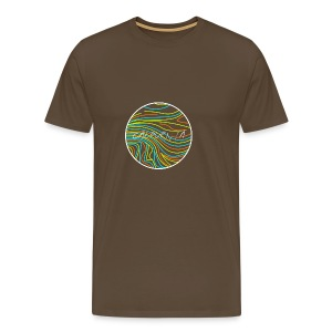 Calpurnia merch - Men's Premium T-Shirt