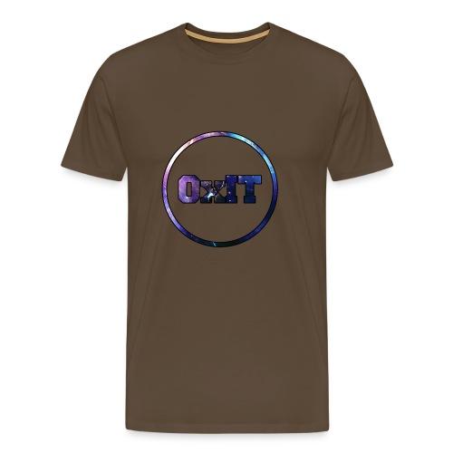 OxIT CLAN - Mannen Premium T-shirt