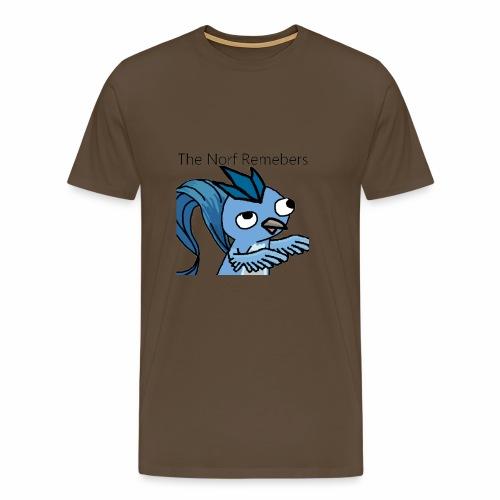 remebers - Männer Premium T-Shirt