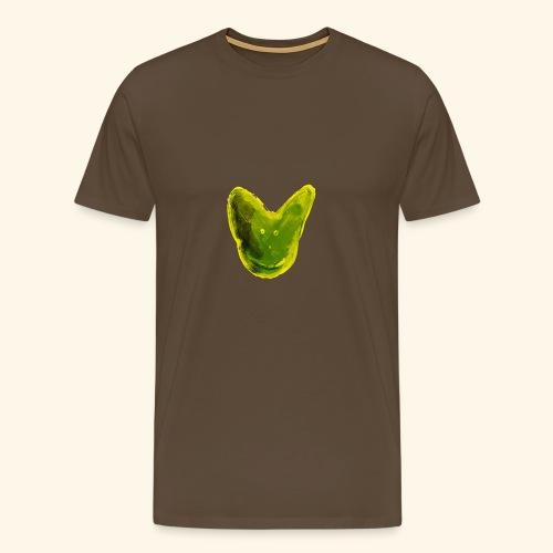Gentil De mon - T-shirt Premium Homme