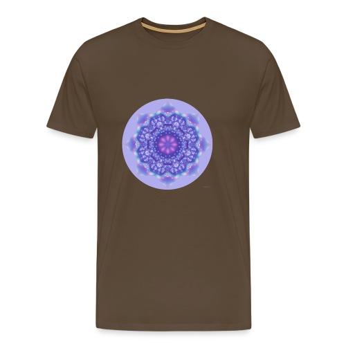 Saphyna - Camiseta premium hombre
