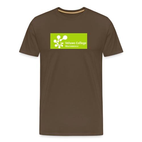 Walterbosch - Mannen Premium T-shirt