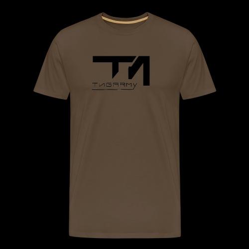 TNG NEW Black - Männer Premium T-Shirt