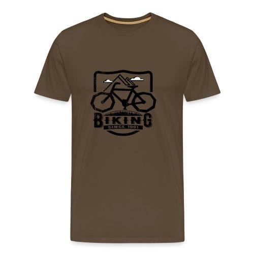 Leidenschaft - Männer Premium T-Shirt