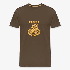 Racers edge - Men's Premium T-Shirt