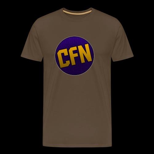 CFN - Men's Premium T-Shirt