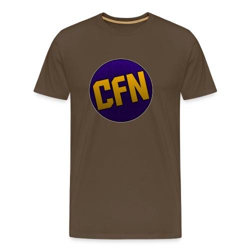 CFN - Mannen Premium T-shirt