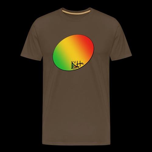 LOGO SF22 - T-shirt Premium Homme