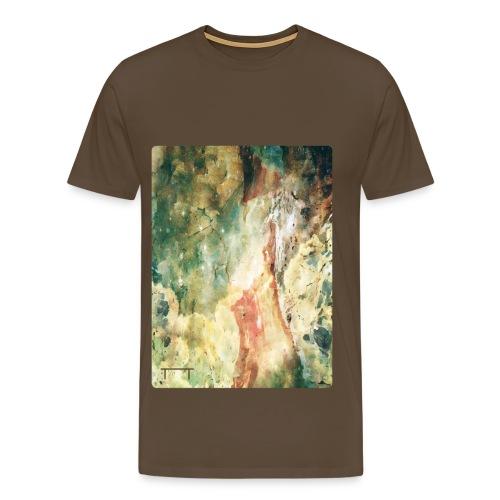 № 8 [universum] - Men's Premium T-Shirt
