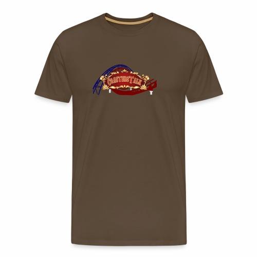 neues Logo - Männer Premium T-Shirt
