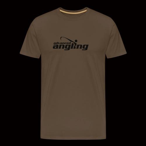 Advanced Angling - Men's Premium T-Shirt