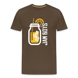 Jam Boy 1 - Men's Premium T-Shirt