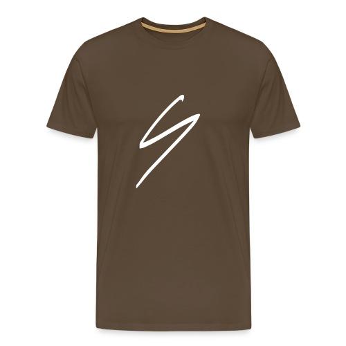 SYS - Signature - Männer Premium T-Shirt