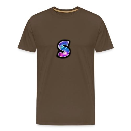 s2 - Men's Premium T-Shirt