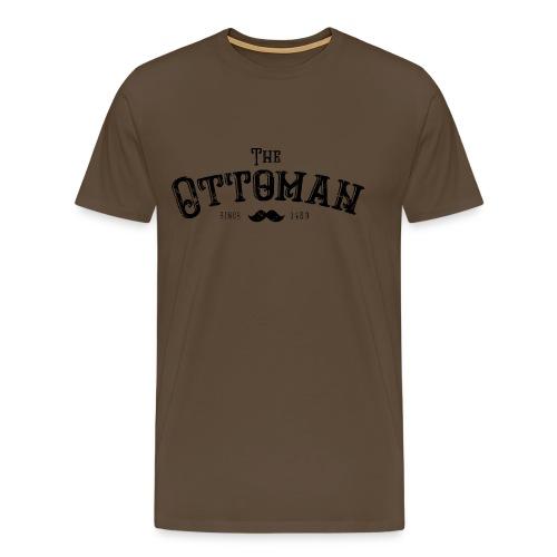 theottoman - Männer Premium T-Shirt