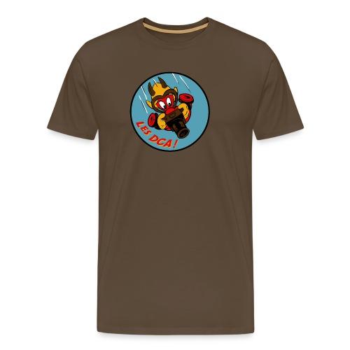 DCA-GREMLIN - T-shirt Premium Homme