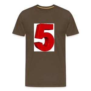 FB3C98F0 F4C5 4AB6 9FE6 FED14A1E22CE - Maglietta Premium da uomo