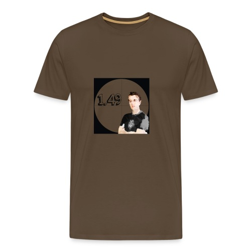 Bodyy 1.49 - T-shirt Premium Homme
