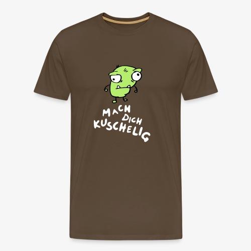 Marc-Daniel Kuschlynsky - Männer Premium T-Shirt
